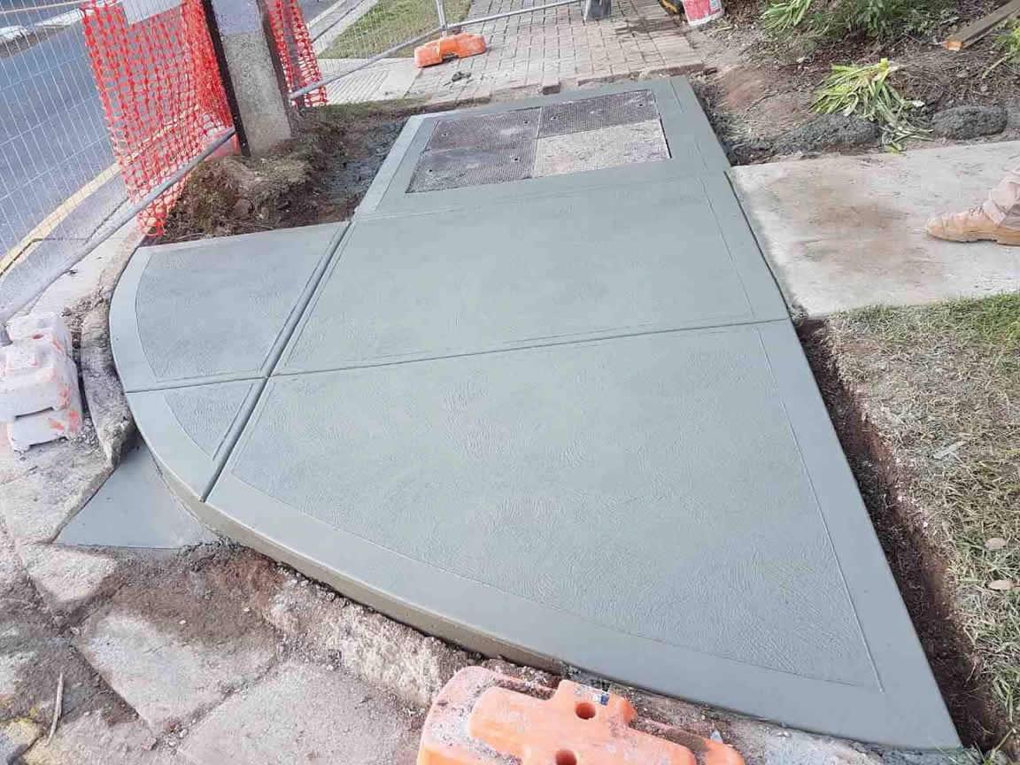 Pit & Manhole Installation & Repair